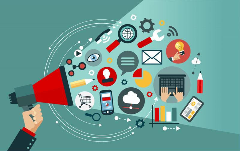O que você precisa para divulgar sua empresa na internet