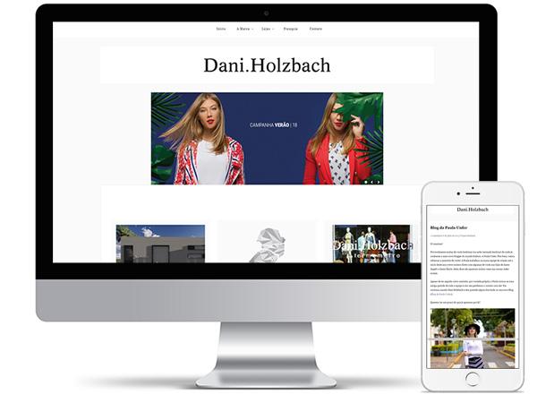 c097482038c21 Para contribuir nesse crescimento, criamos o website e blog de moda da  marca, para divulgação de novidades da marca e informações das lojas da  rede.
